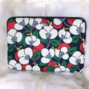 💃 Kate Spade Dawn Breezy Flower universal laptop